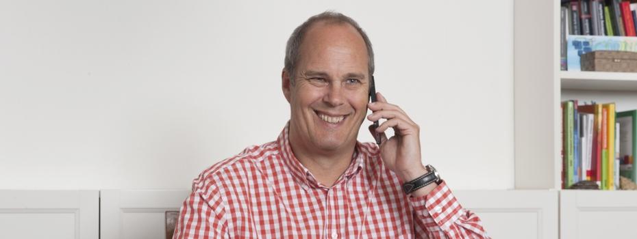 Carsten Schaeffer Telefon