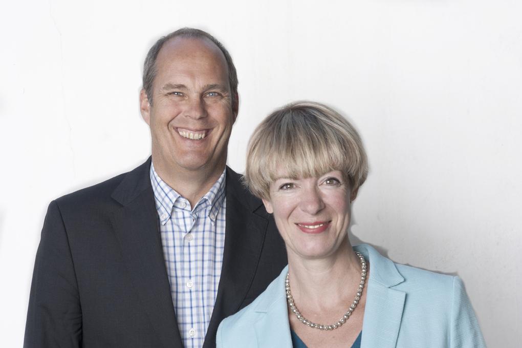 Konflikt-Coaching Corinna Lütsch & Carsten Schaeffer