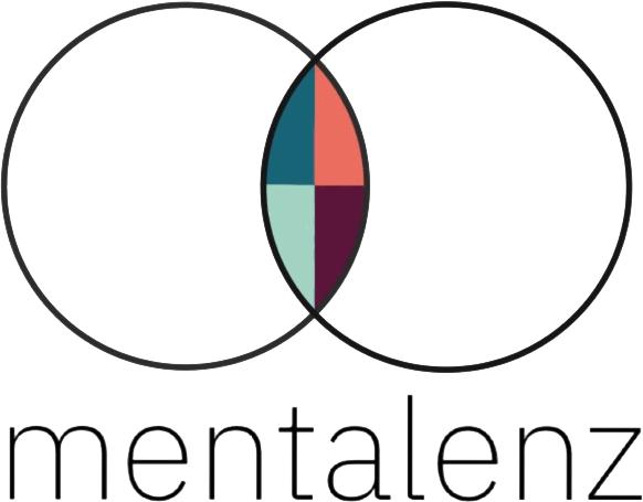 mentalenz Logo