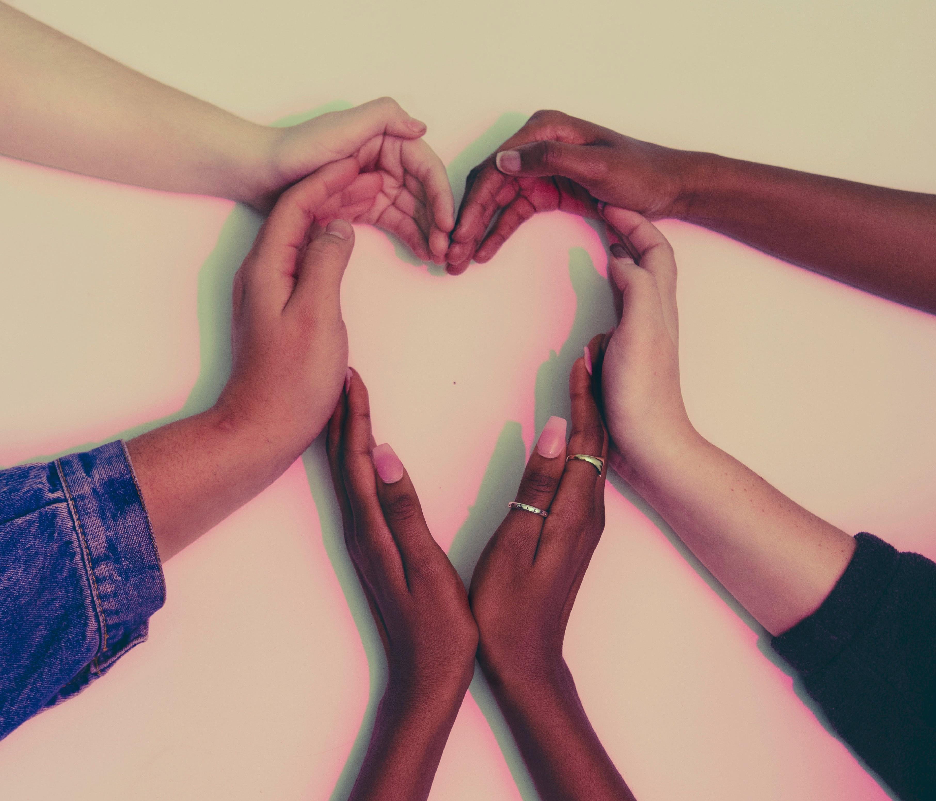 Wie Teamwork zur Herzensangelegenheit wird.